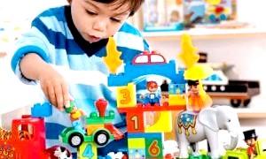 Фото - Логічні ігри для малюків - запорука гармонійного розвитку дитини