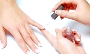 Кращі засоби для видалення кутикули і зміцнення нігтів