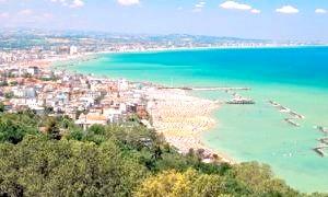 Кращий курорт італії: Лідо ді Езоло
