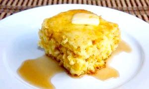Макаронник з сиром: покроковий рецепт для духовки і мультиварки