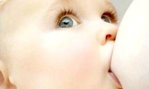 «Малюк, ти вже великий!», Або як відлучити дитину від грудей!