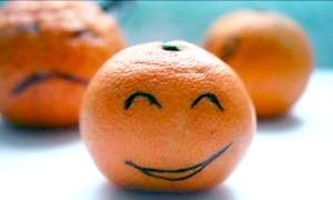 Мамам на замітку - чи можна мандарини дітям?