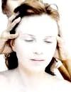 Масаж голови - кращий засіб для релаксації