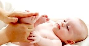 Фото - Здоровий малюк