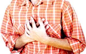 Фото - Больові симптоми в грудях