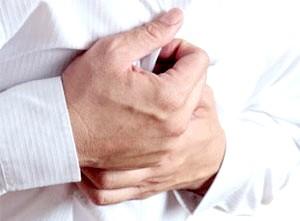 Фото - Розвиток мастопатії у чоловіків