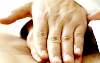 Мастопатія і припустимо масаж?