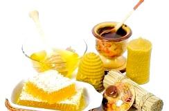 Мед і медові коржики - як допомогу у вирішенні лактостазу