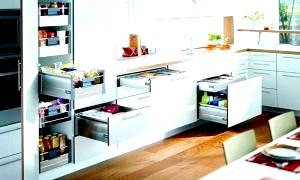 Механізми та фурнітура для сучасної кухні