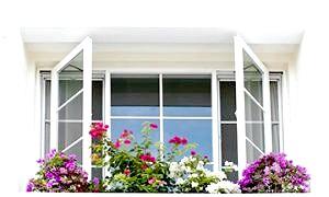 Металопластикове або дерев'яне вікно?