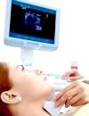 Метастази в кістковій тканині при диференційованої карциномі щитовидної залози