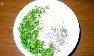 М'ясо в цахтоне: холодна закуска по-осетинською