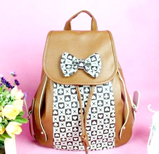 Фото - Модні рюкзаки для підлітків