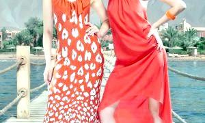 Модні тенденції сезону весна-літо 2013