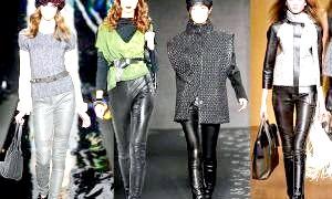 Модний вибір осені 2012