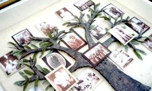 Мій родовід: генеалогічне древо своїми руками