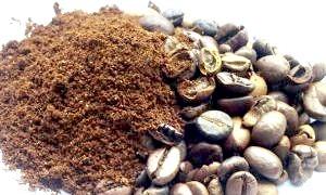 Мелена кава в домашній косметології: цілющі властивості і народні рецепти