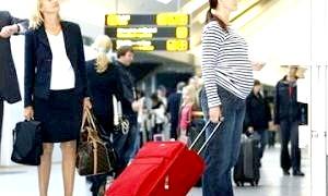 Чи можна вагітним літати на літаку: в яких випадках небезпека існує?