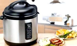Мультиварка: передові технології на вашій кухні