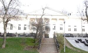 Музеї сучасного мистецтва в москве: перелік та адреси