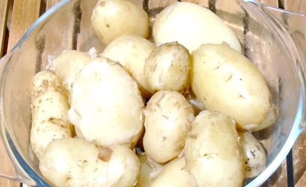 Фото - Страви з картоплі дуже ситні