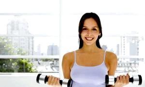 Набрати вагу і м'язову масу за короткий термін в домашніх умовах