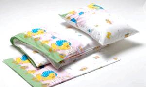 Наповнювачі для дитячих подушок