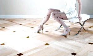 Підлогові покриття. що вибрати?