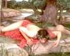 Нарцисизм: люблю себе, коханого