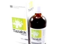 Призначення при мастопатії препарату Тазалок