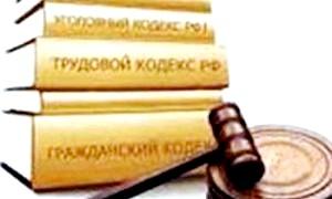 Кілька причин, за якими адвокат краще юриста