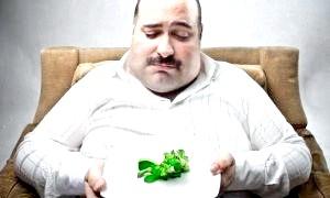 Низькокалорійна дієта: менше калорій - менша вага