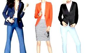 Нові вбрання до весни