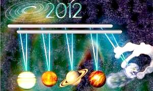 Новий 2012 рік. як його зустріти і що нас чекає?