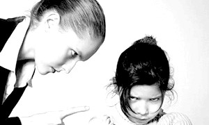 Чи потрібно карати дитину за відсутність успіхів в навчанні?