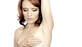 Фото - Уражені тканини молочної залози