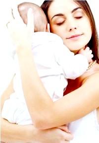 Фото - Застій молока при лактації у жінок