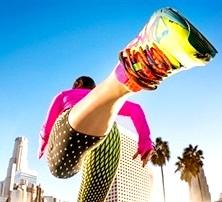 Взуття для фітнесу, як вибрати взуття для ходьби, бігу, тенісу, танців, йоги