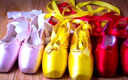 Фото - взуття для фітнесу