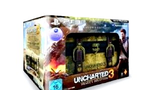 Огляд ps3 uncharted trilogy edition
