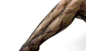Чарівні ... ніжки