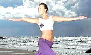 Одяг для йоги
