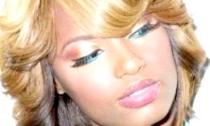 Омбре на короткому волоссі освіжає і додає ефектність образу