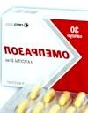 Омепразол - опис противоязвенного препарату