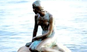 Основні визначні пам'ятки Копенгагена