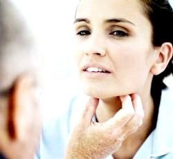 Фото - Перевірка щитовидної залози