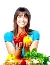 Особливості харчування при цукровому діабеті першого типу: прості правила