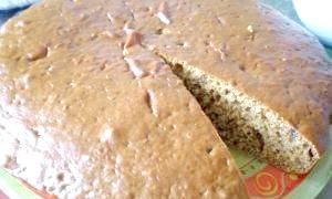 Пиріг на кефірі з варенням: три разюче простих рецепта домашнього ласощі