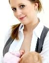 Харчування годуючої матері - які продукти рекомендуються?
