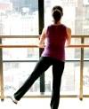П'ять вправ для карколомних ніг